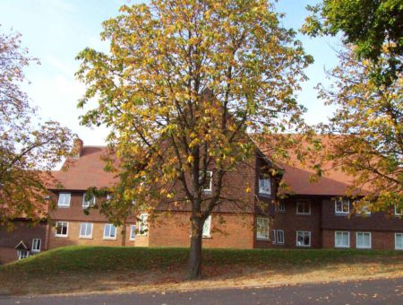 West House, Cranleigh School